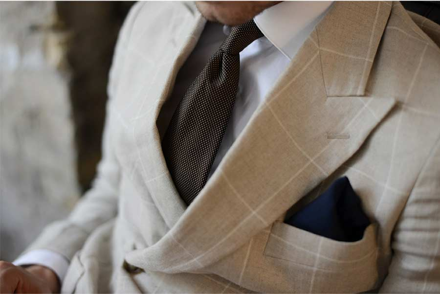 Monokel-Berlin-Massanzug-Windowpane-Linen-Jacket