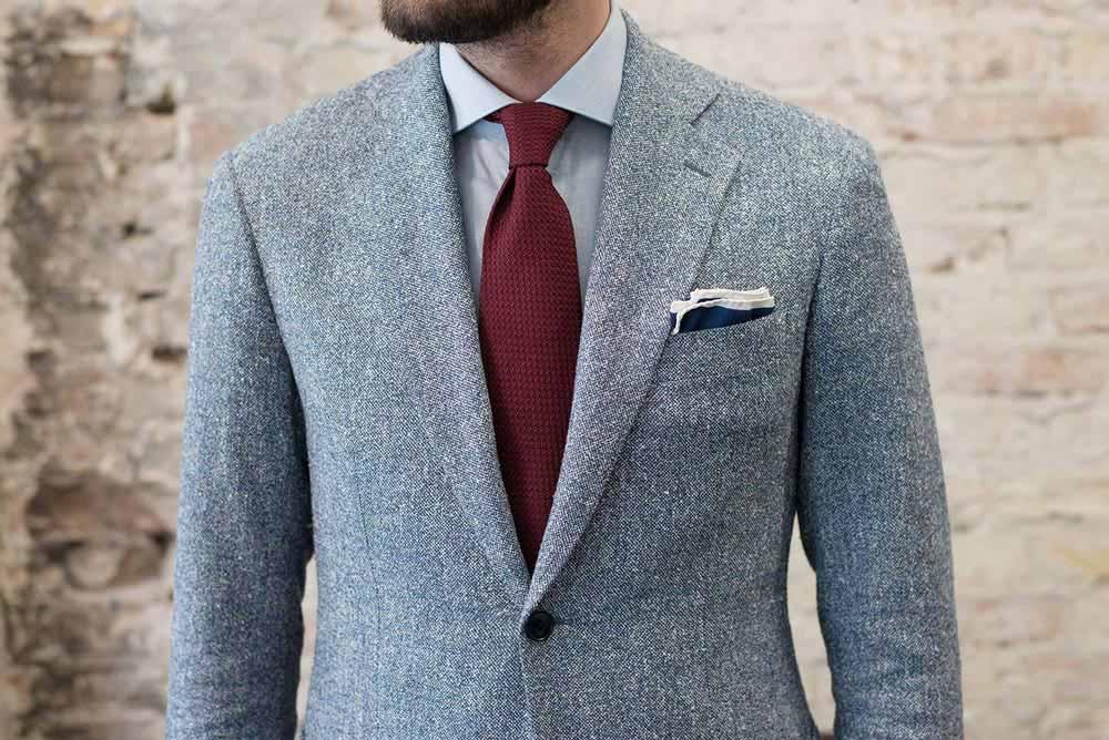 welche krawatte zu welchem anzug