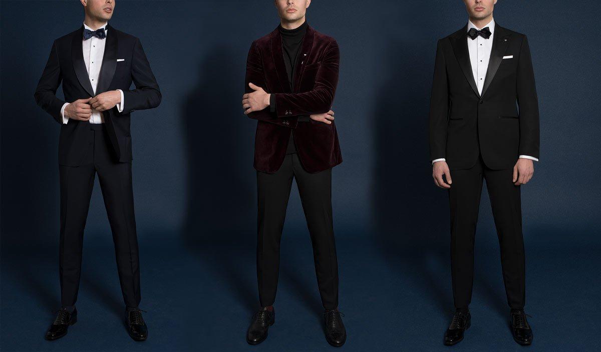monokel berlin smoking und tuxedo stile