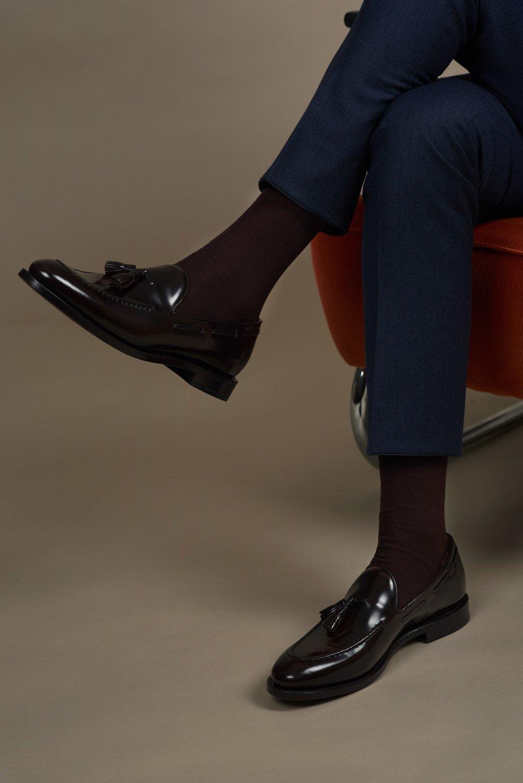 tassel loafer monokel berlin