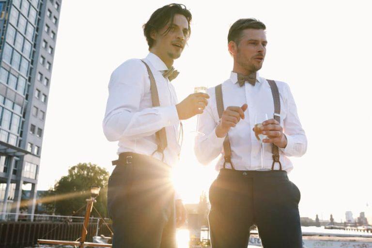 Hochzeit Daniel & René I Fotografie Delia Baum