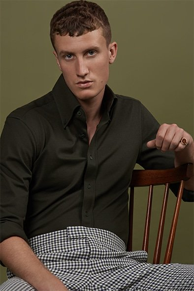 Knit Shirt web