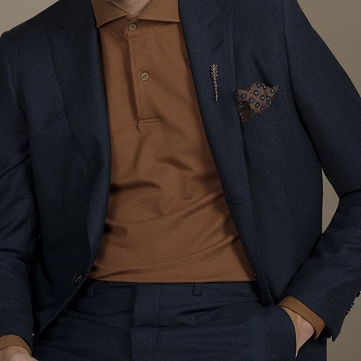 polo shirt web