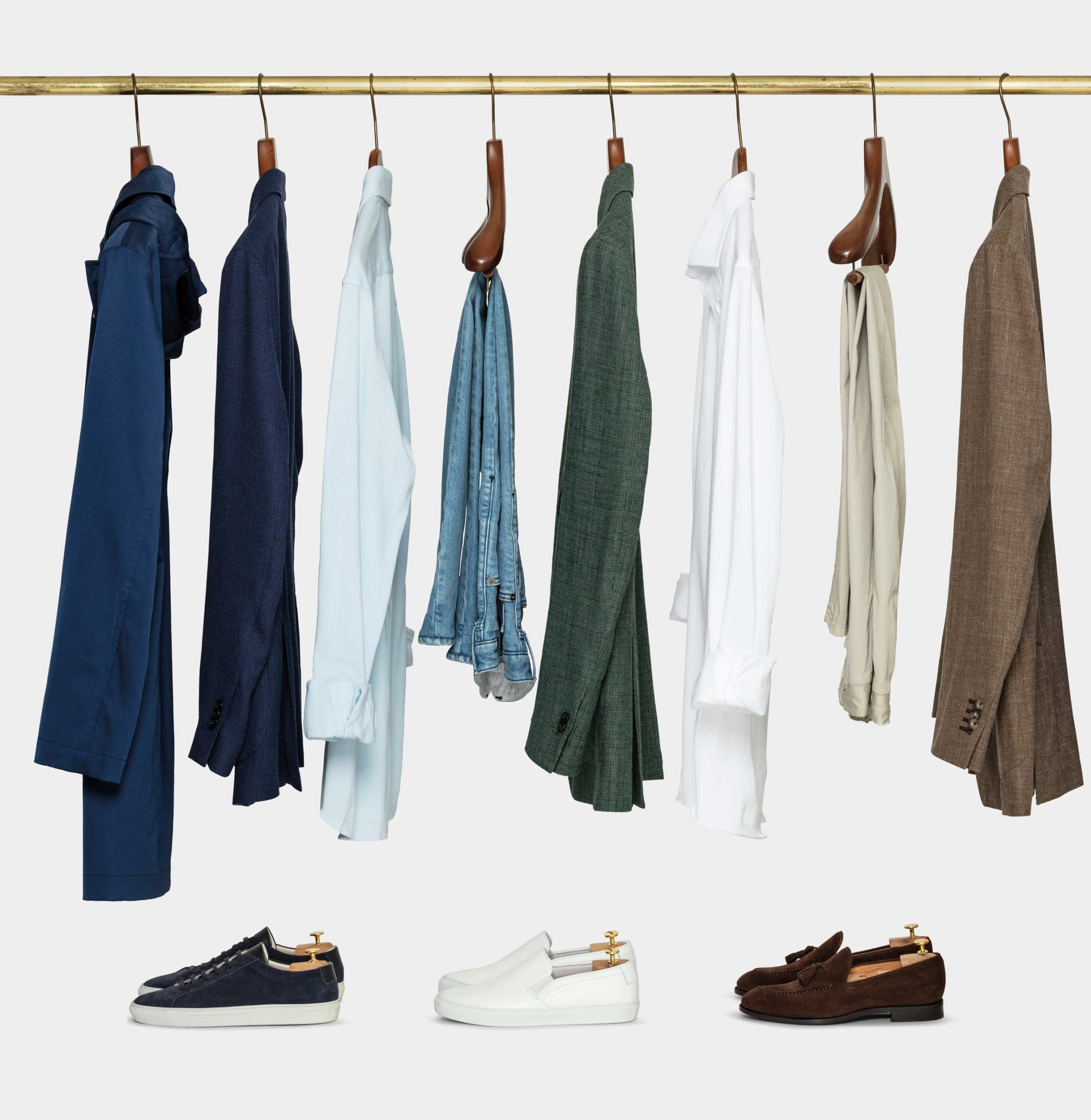 Smart Casual Outfits